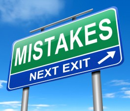 Mistakes canstockphoto19458158
