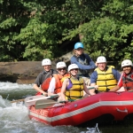 LKM Whitewater Trip