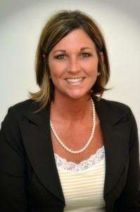 Pam Burnett