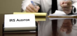 IRS Auditor - Slider