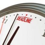 Clock - Deadline 1